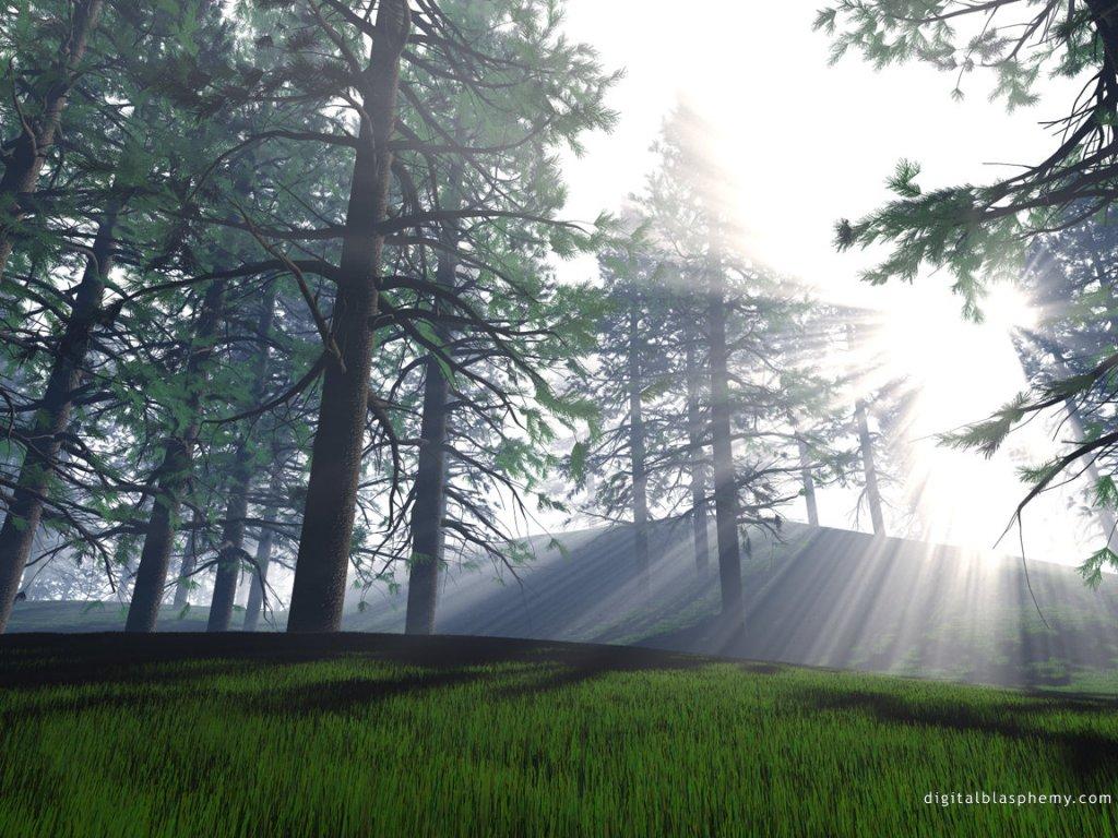 3d landscapes 038