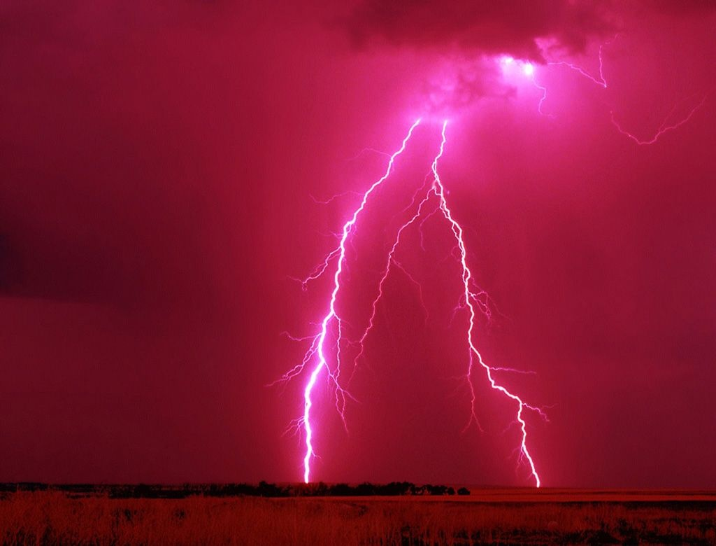 humeur orage